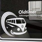 Volkswagen Oldtimer