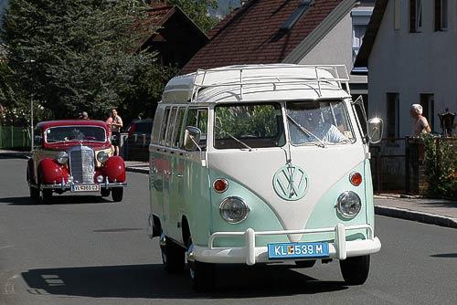 VW-Campingbus