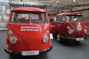 Volkswagen Transporter T 1