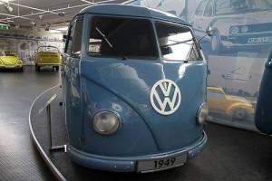 VW Bulli T 1
