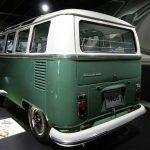Volkswagen-Sambabus