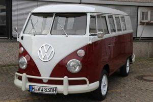 Volkswagenbus - T 1
