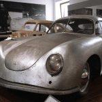 Porsche Museum Gmünd