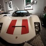 Porsche Carrera 906 - Le Mans