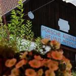 Das Porsche Automuseum Helmut Pfeifhofer in Gmünd, Kärnten