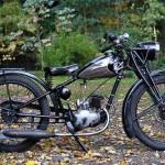 DKW RT 3 PS – Baujahr 1939