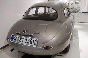Borgward Hansa 1500 Sportcoupé