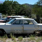 Chevrolet Impala - Full Size Car aus den Sechzigern