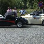 Burton Roadster – Fachsimpelei auf dem Autobahn-Rastplatz