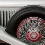 Mehr Motor-klassik geht wohl kaum – Statussymbol der Dreissiger Jahre
