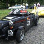 Burton Cars