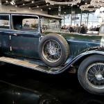 Austro-Daimler ADR 6 Limousine – Baujahr 1931