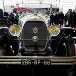 Hotchkiss AM 2 – Baujahr 1927