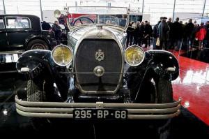 Hotchkiss AM 2 - Baujahr 1927