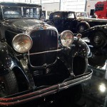 Maybach DS 7 Limousine – Baujahr 1927