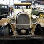 Voisin C 7 Coach- Baujahr 1928