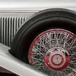 Mercedes-Benz 500 K – Offener Tourenwagen – 1936