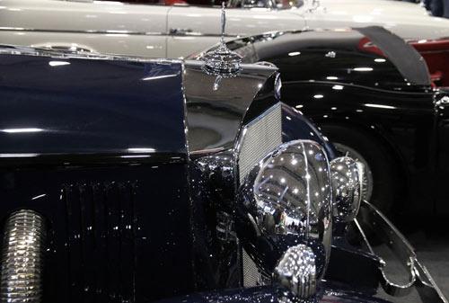Mercedes-Benz 500 K