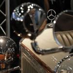 Mercedes-Benz 460 K – Nürburg