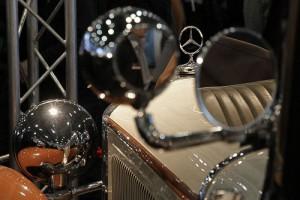 Mercedes-Benz 460 K - Nürburg