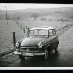 Mein Lloyd Alexander in der Eifel – ein restauriertes Schmuckstück
