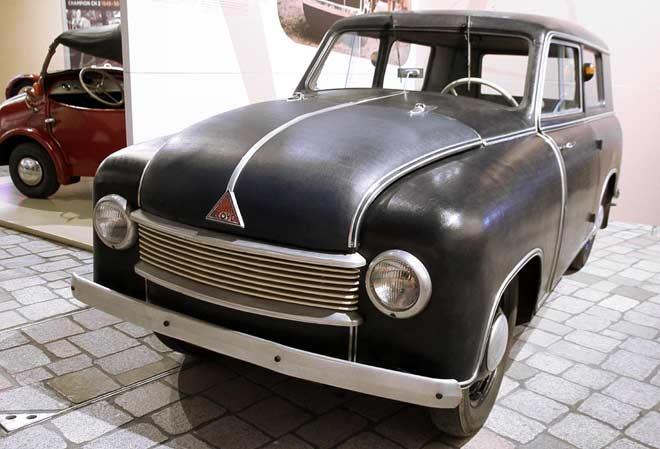 lloyd-kleinwagen