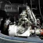 Motor des Lloyd Lp 600