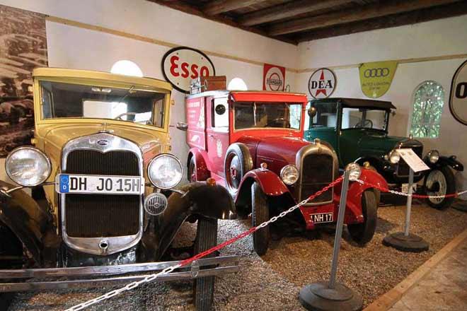 Automuseum Asendorf
