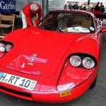 Thurner RS – ein echter Sportwagen auf Basis des NSU 1200 C