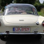 Auto Union 1000 SP