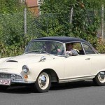 Auto-Union 1000 SP – in bester Verfassung