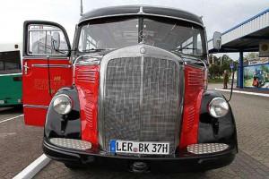 Mercedes-Benz O 3500