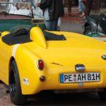 Austin Healey Sprite Mk. I