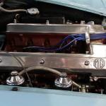 MG A – die Twin Cam Maschine mit zwei obenliegenden Nockenwellen