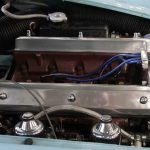 MG A – der Twin Cam Motor