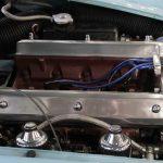 MG A – der Twin Cam Motor