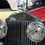 Rolls-Royce Phantom I – Baujahr 1926 – 6-Zylinder, 7.668 ccm, 108 PS