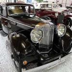 Jaguar SS – Baujahr 1937