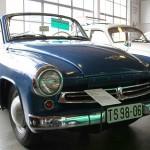 Wartburg 313 Roadster