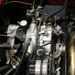 Wankel-Motor
