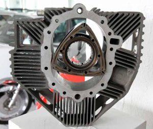 Wankelmotor