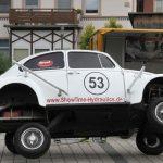 VW Käfer – Lowrider Herbie