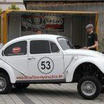 VW Käfer - Lowrider Herbie