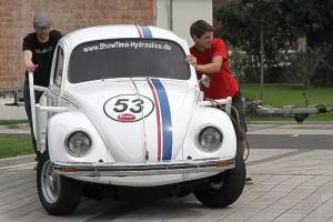 VW Käfer 'Herbie'