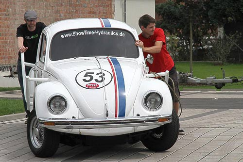 VW Käfer 'Herbie'