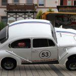 VW-Käfer Herbie