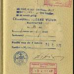Visum für Helmut Möller