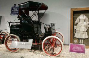 Packard Model B