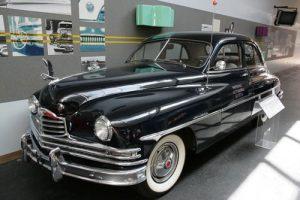 Packard - Series 2300 Super De Luxe Eight