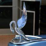 Packard-Kühlerfigur 'Pelikan'
